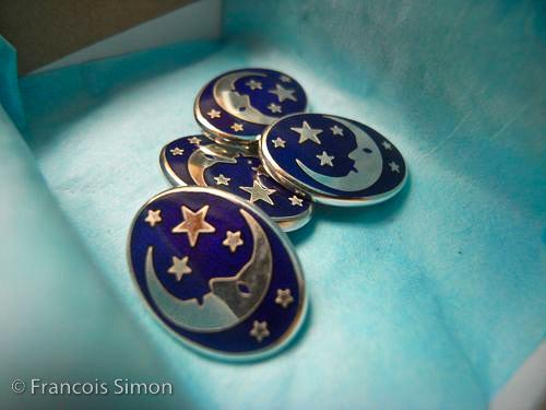 tender Buttons new york