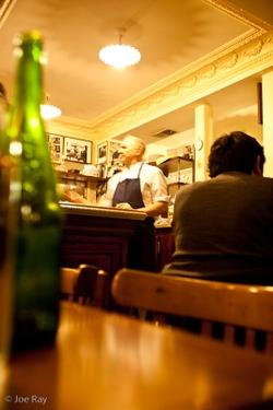 resto paris, restaurant a paris